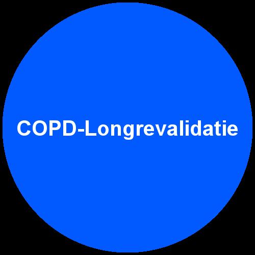 COPD Longrevalidatie