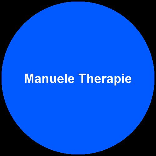 ManueleTherapie