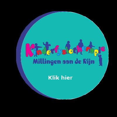 logo kinderfysio klik