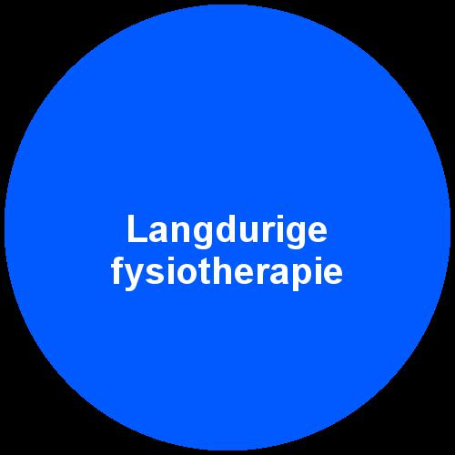 Langdurigefysiotherapie