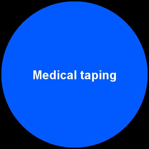 MedicalTaping