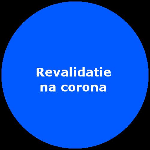 RevalidatieNaCorona